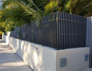 Watson's Bay Fence